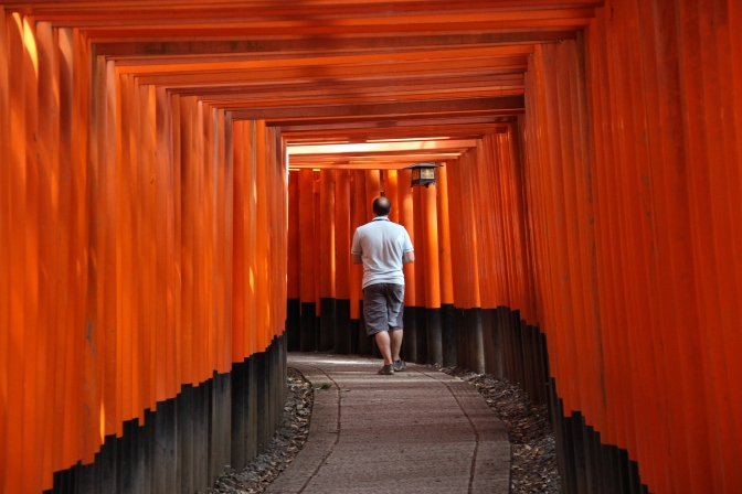 Kyoto- best place in the world