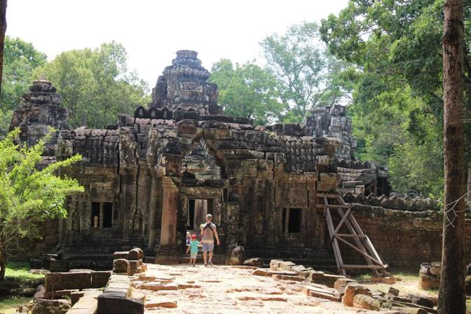 Angkor Wat Adventures