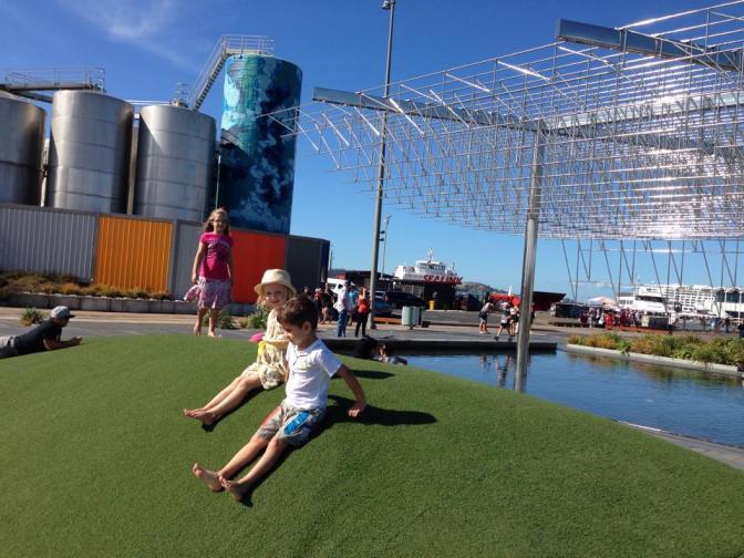 Kia ora Auckland