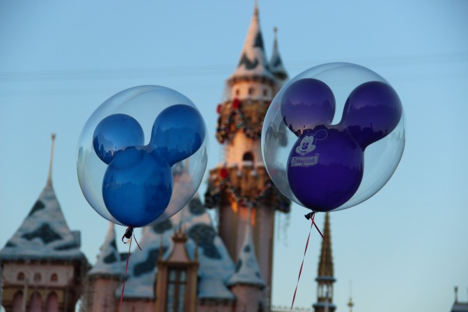 10 things I wish I knew before I visited Disneyland