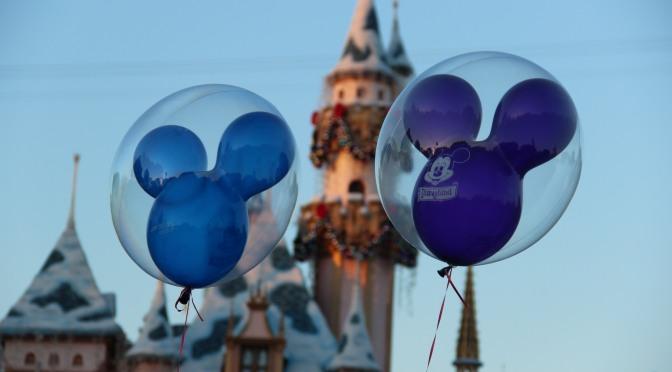 10 things I wish I knew before I visited Disneyland